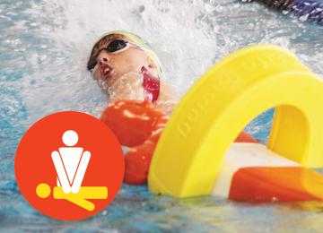 Enfield Lifesaving Club Website