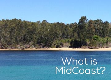 MidCoast Place Identity