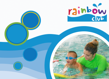 Rainbow Club Brand Refresh
