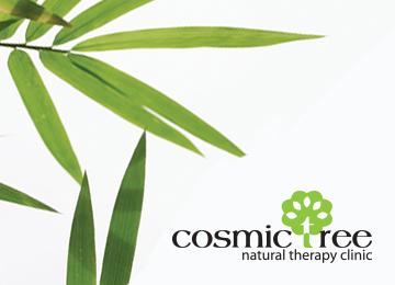 Cosmic Tree Website