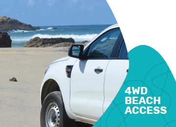 MidCoast 4WD Beaches