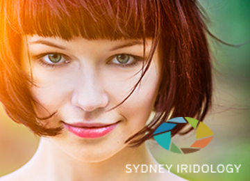 Sydney Iridology Website