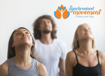 Website for Synchronised Movement