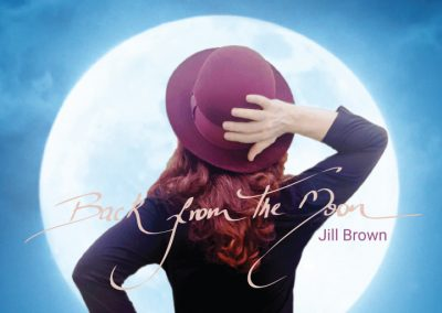 Back from the Moon CD
