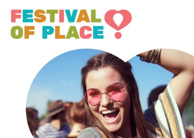 Festival of Place Creative